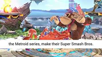 Free download Super Smash Bros. Ultimate ---- not clickbait video and edit with RedcoolMedia movie maker MovieStudio video editor online and AudioStudio audio editor onlin