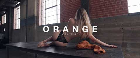 Free download Tailor - Orange video and edit with RedcoolMedia movie maker MovieStudio video editor online and AudioStudio audio editor onlin