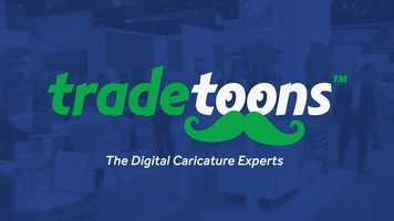 Free download TradeToons Live Digital Caricatures at Trade Shows video and edit with RedcoolMedia movie maker MovieStudio video editor online and AudioStudio audio editor onlin