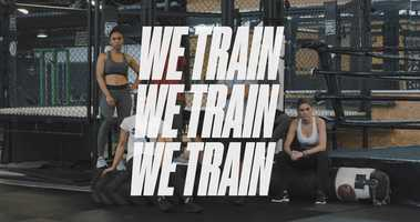 Free download WE TRAIN - SPORTS DIRECT TRAINING video and edit with RedcoolMedia movie maker MovieStudio video editor online and AudioStudio audio editor onlin