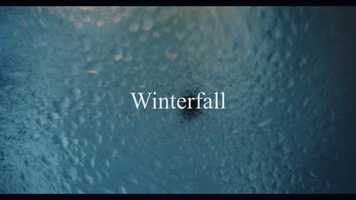 Free download Winterfall // BMPCC 4K + BRAW video and edit with RedcoolMedia movie maker MovieStudio video editor online and AudioStudio audio editor onlin